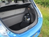thumbs nissan leaf boot Electric Vehicles EV