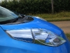 thumbs nissan leaf lights Electric Vehicles EV