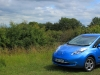 thumbs nissan leaf side Electric Vehicles EV