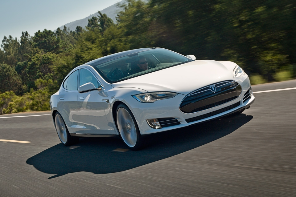tesla s model s ev could top 350 miles from a charge hypermiling fuel saving tips. Black Bedroom Furniture Sets. Home Design Ideas