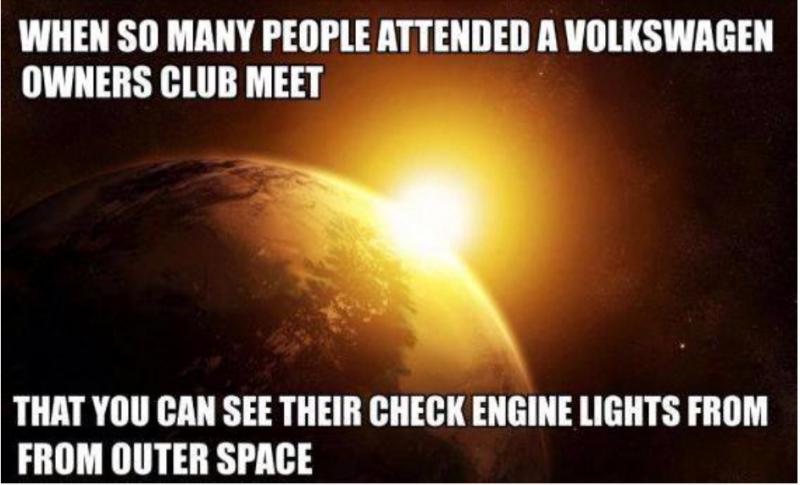 Vw Emissions Memes Funny Vw Photos Smoke Remapped Tdi