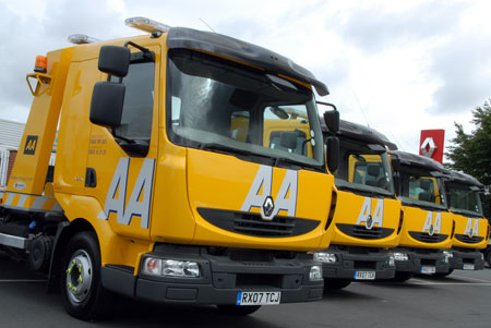 Aa Urges Motorists To Fight Against Fuel Price Rises