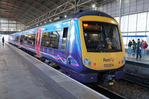 Pennine Train Company S Hypermiling Trains Save 10m Litres Of Fuel Hypermiling Fuel Saving