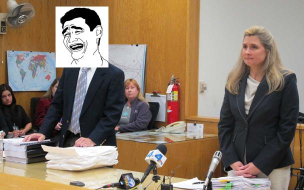 Heather Peters Honda MPG Meme fail Hypermiling