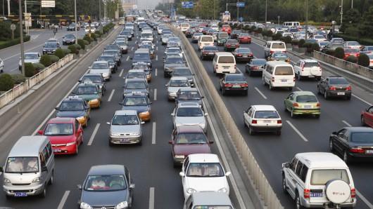 hypermiling traffic jam