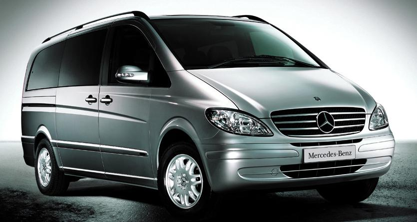 mercedes viano part of the growing mpv market hypermiling fuel saving tips industry news. Black Bedroom Furniture Sets. Home Design Ideas
