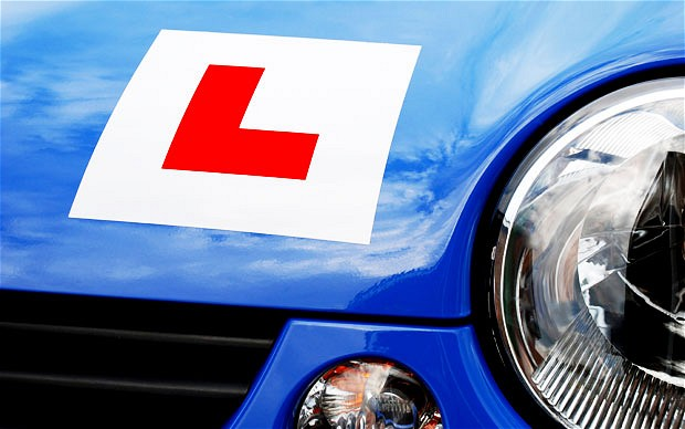 Car Insurance For Learner Drivers Uk