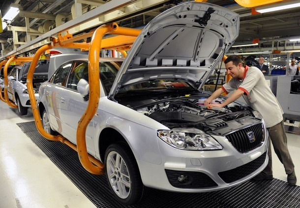 Uk Automotive Manufacturing Up More Than 12 But Wary