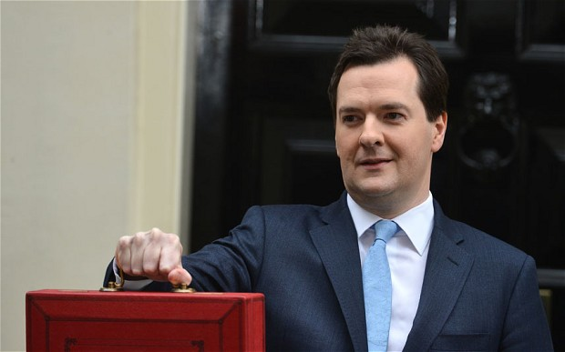 budget george osbourne 2013 Relief for motorists as fuel duty rise is axed