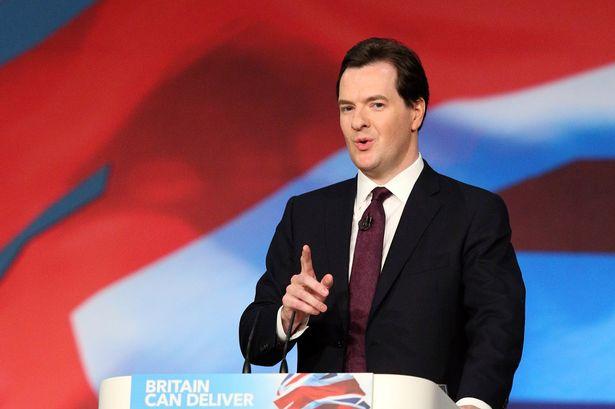 George-Osborne-tory-party-birmingham-2013