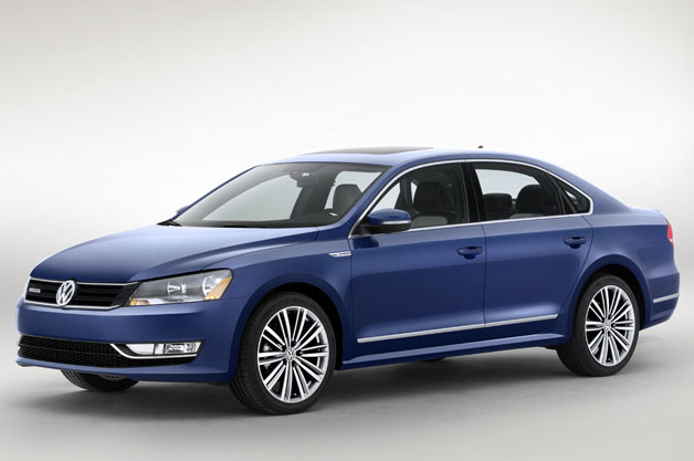 vw-Passat-BlueMotion-Concept