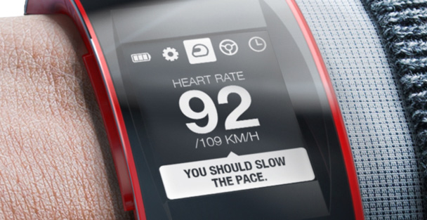 nissan-smart-watch-devices