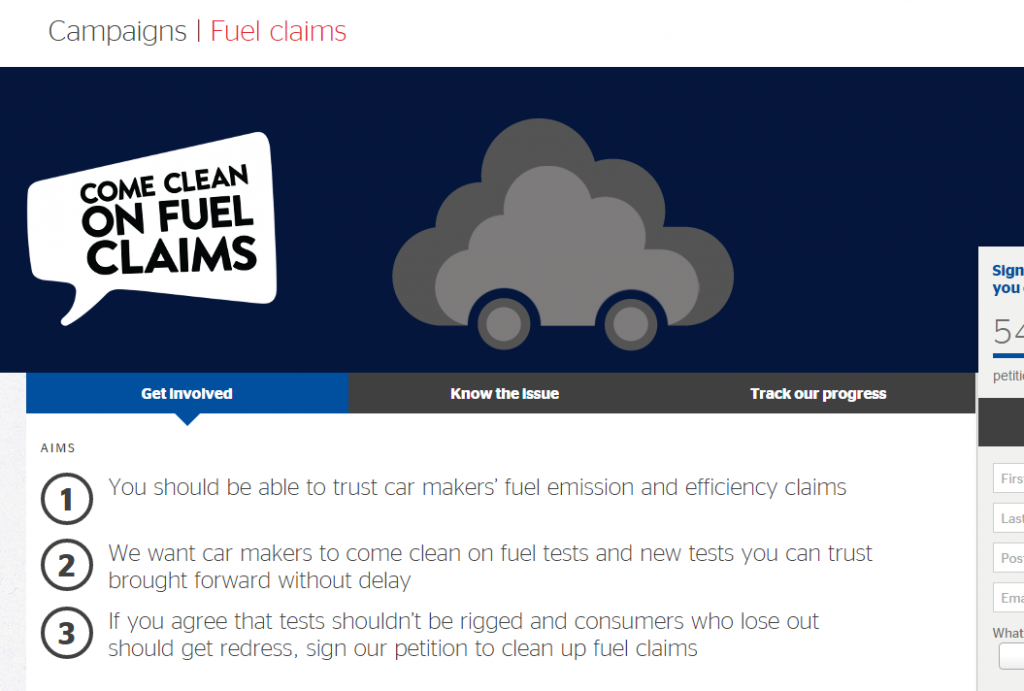 which-fuel-come-clean-on-fuel-claims-mpg-uk-vw