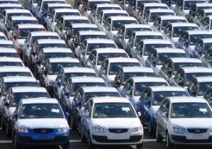 new car sales uk Kia