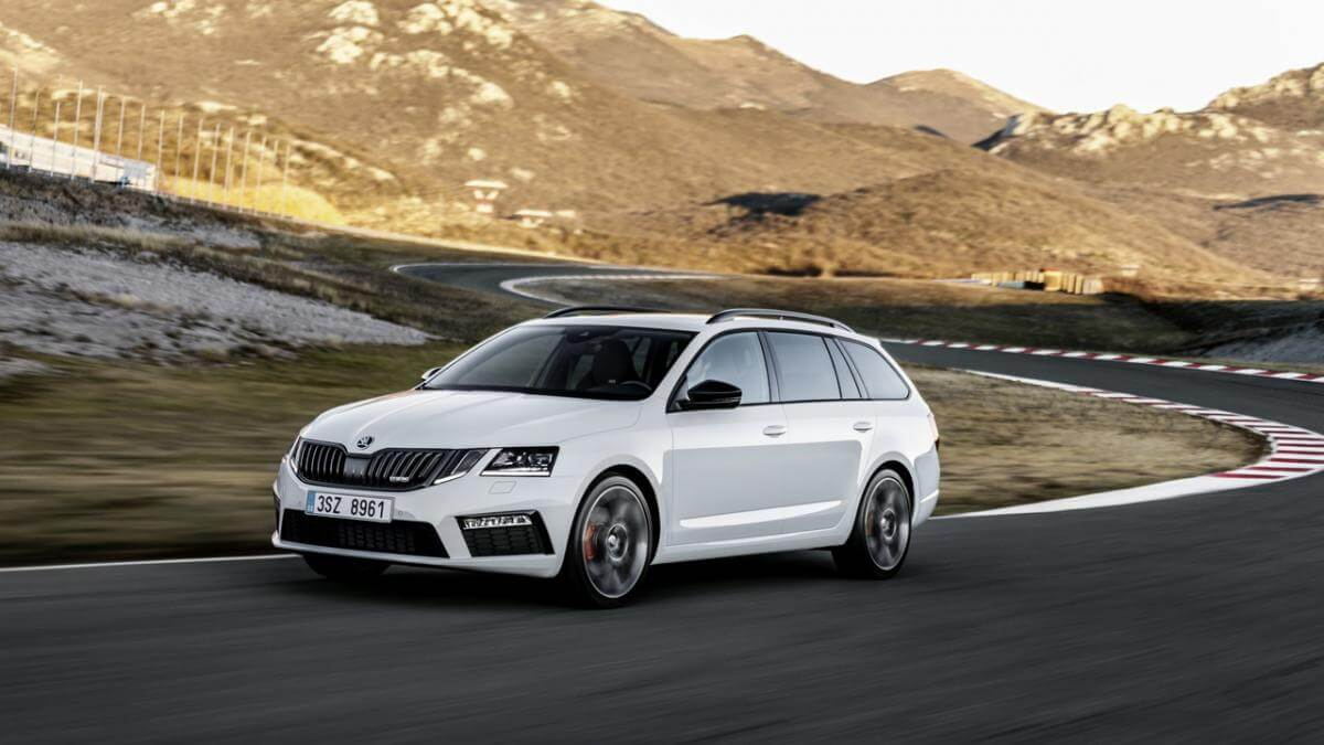 Skoda Octavia VRS Petrol and diesel MK3 / FL buyers guide <2013