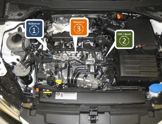 diesel tuning: skoda octavia vrs 184 tdi (dsg) dtuk box review and 0