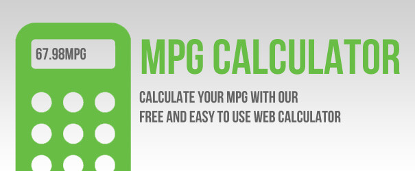 Miles per gallon free calculator MPG