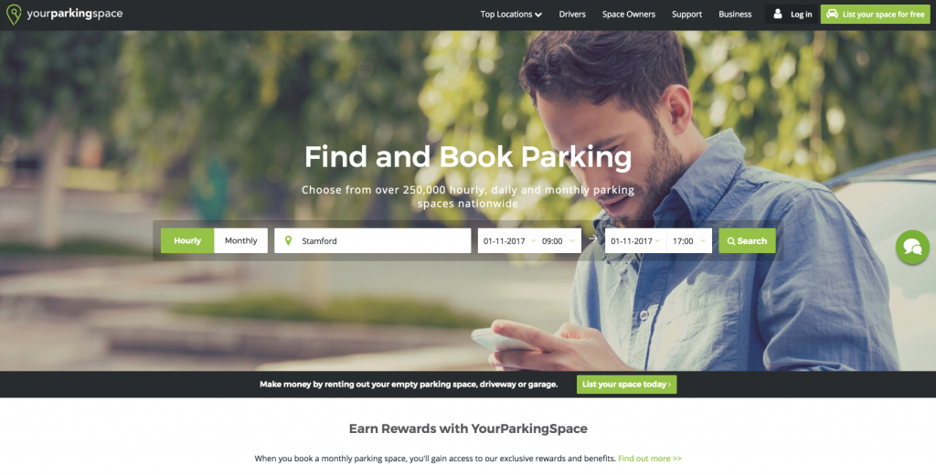 نتيجة بحث الصور عن www.yourparkingspace.co.uk