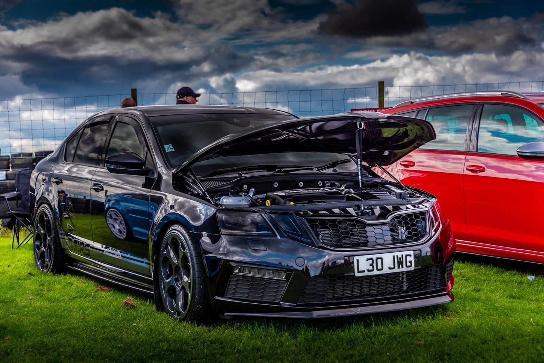 Readers Ride James S 2019 Skoda Octavia Vrs 2 0 Tsi Dsg Hypermiling Fuel Saving Tips Industry News Forum