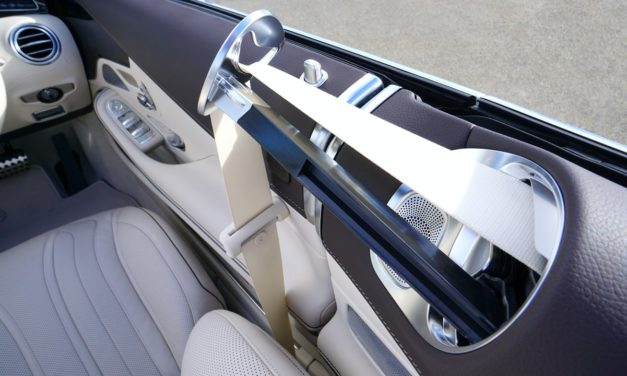 Who invented seat belts? The history of seat belts you didn't know!