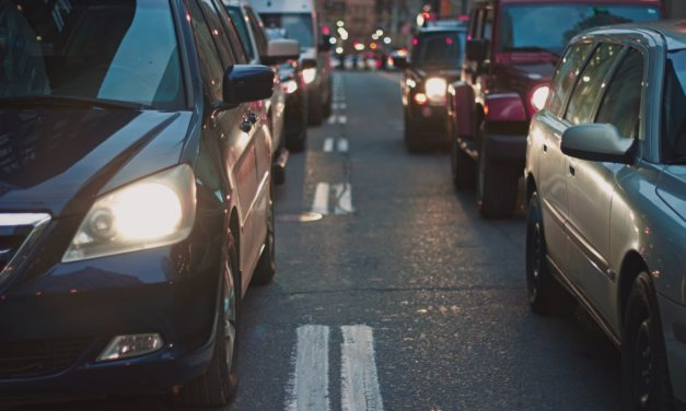 What Can Car Drivers Do to Protect the Environment?