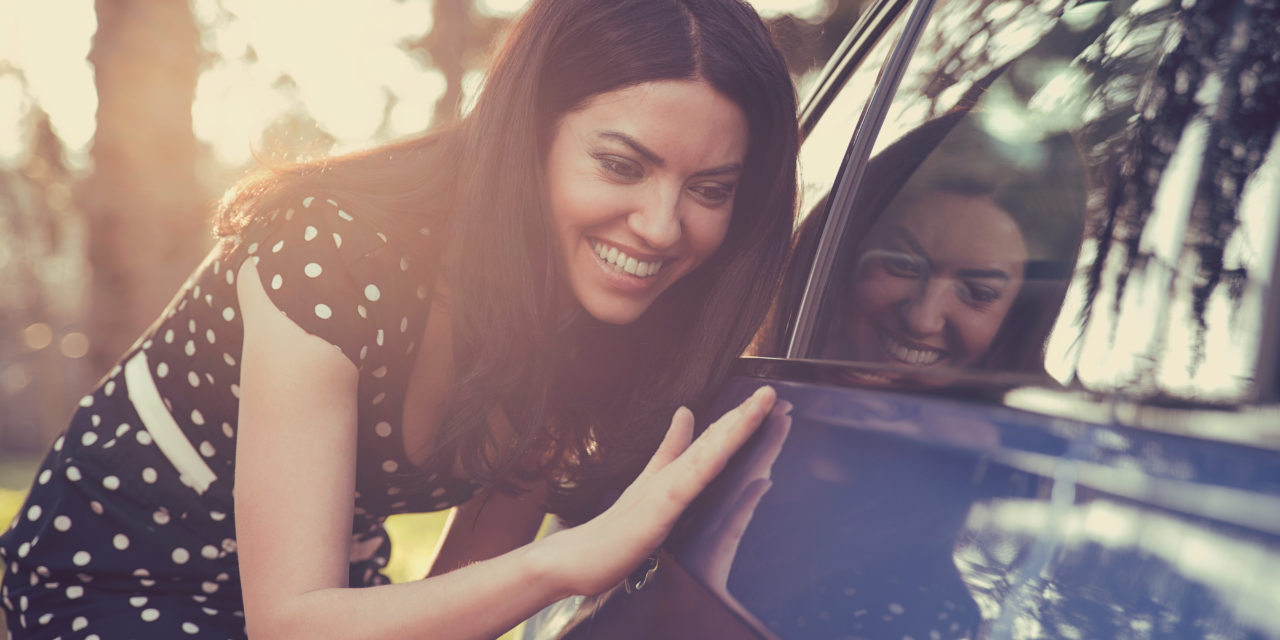 Buying A Brand New Car: What Are Your Options?