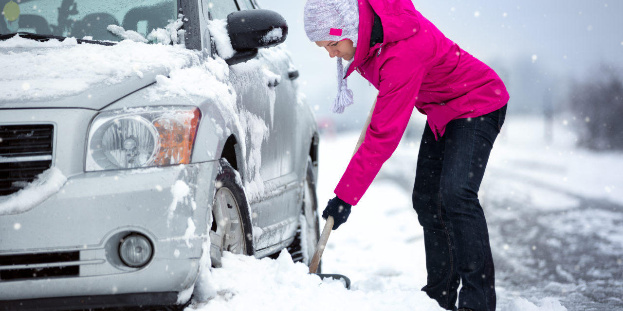 12 Car Accessories You Might Need To Be Ready For Winter