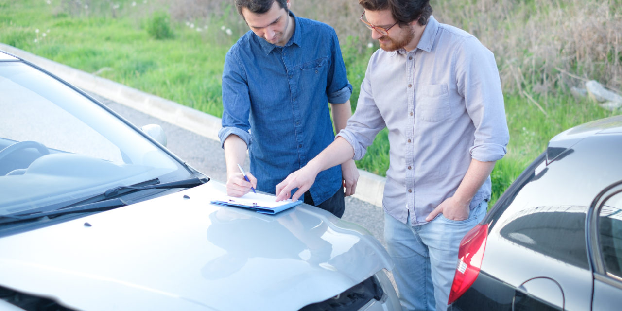 4 Tips To Negotiate For A Fair Settlement After A Car Accident