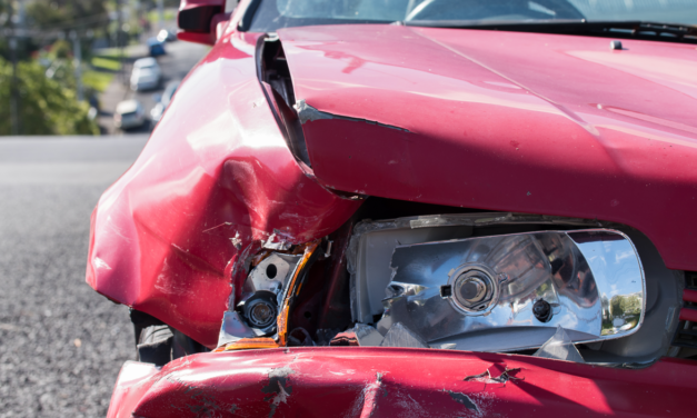 6 Commonly Damaged Car Parts And Components In A Car Accident